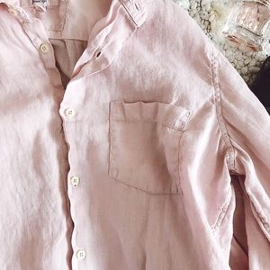 Banana Republic Tops - Banana Republic Linen Shirt